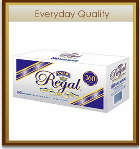 Regal Everyday Quality