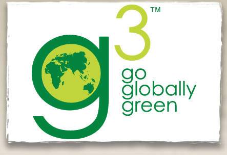Go Globally Green